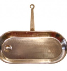 cod 91-004 Leccarda ovale