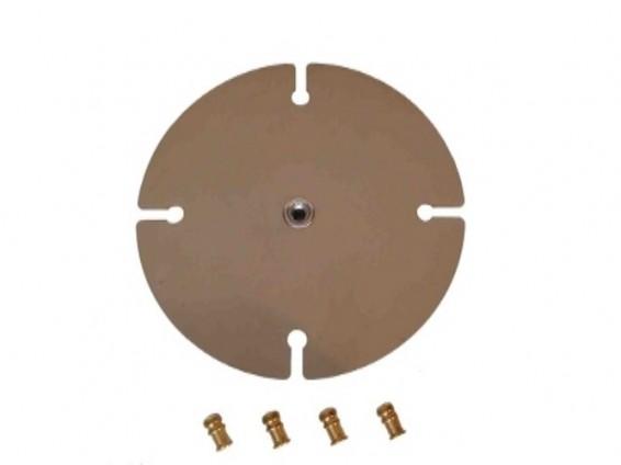 cod 93-004 Disco intermedio diam 25 cm