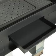 Focolare 80 Crystal Idro DSA