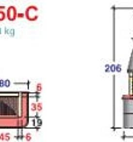 GF 450-C