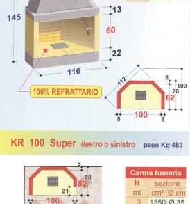 KR 100 Super