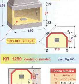 KR 1250