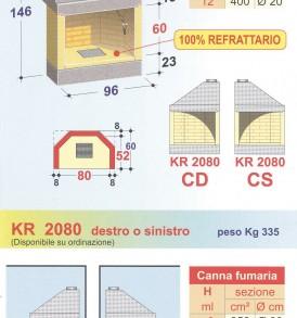 KR 2080