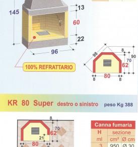 KR 80 SUPER